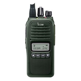 Icom ProHunt Basic 2 Grön