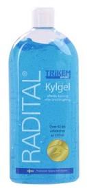 Radital Kylgel 500ml