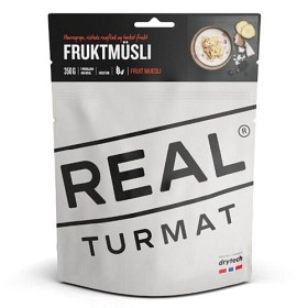 Bild på Real Turmat Fruit Muesli