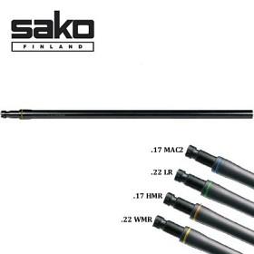 Sako Quad - Extrapipa