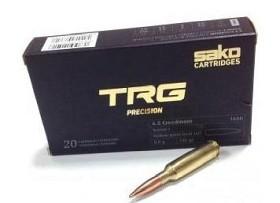Sako TRG Precision - 6.5 Creedmoor 136gr HPBT