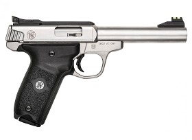 Smith & Wesson SW22 Victory 22LR