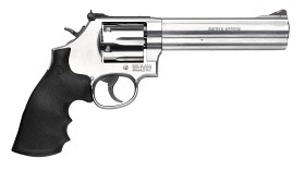 """Smith & Wesson Model 686 - DCM 6"""" .357 MAG"""