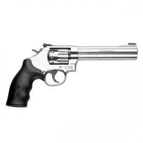 Smith & Wesson M617 - K-22M 22lr