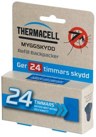 Thermacell Backpacker Refill - 24h