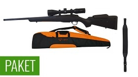 Tikka T3x Lite Adjustable - Jakt.se Std Edition