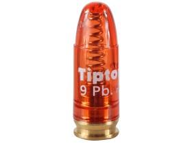 Tipton Klickpatron 9mm Luger