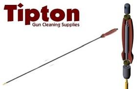 "Tipton Läskstång Deluxe Carbon 22-26 44"""