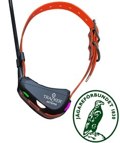 Tracker Halsband Artemis Easy