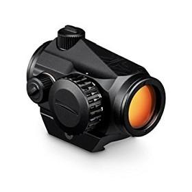 Vortex Crossfire Red Dot 2 MOA Rödpunktsikte