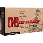 Hornady 358 Win 200 gr InterLock SP