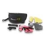 Blaser F3 Skytteglasögon med utbytbara glas