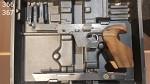 Walther GSP .32 + växelsats .22lr (Nr.367 , 366)