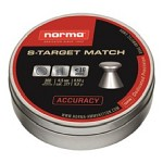 Norma S-target Match 4,5mm 0,53g
