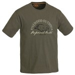 Pinewood Wildboar Barn T-Shirt