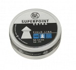 RWS Superpoint 4,5mm 0,53g