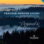 Tracker Hunter licens - Jägareförbundet