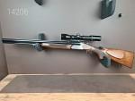 Antonio Zoli Drilling MG92 12/7x65R (Nr.14206)