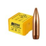 Berger 22 Cal 73gr BT Target 1000 Pack