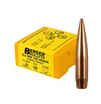 Berger 6.5mm 140gr Hybrid Target
