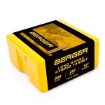 Berger 6mm 109 grain LR Hybrid Target 500 st