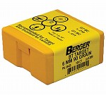 Berger 6 mm 90gr BT Target