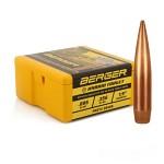 Berger 7mm 184gr F-Open Hybrid Target