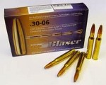 Blaser 30-06 CDP