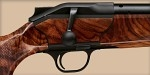 Blaser R8 Kolv Luxus Safari