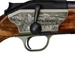Blaser R8 Kolv New Luxus