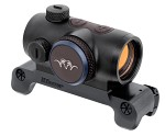 Blaser Red Dot Sight RD17 med sadelmontage