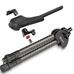 Blaser Skjutstöd Carbon Bipod Professional