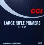 CCI Tändhatt BR-2 LR