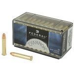 Federal 22WMR 50grain HP
