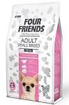 FourFriends Adult S, 3kg