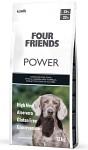FourFriends Power, 12kg