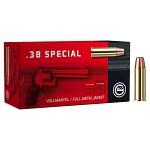 GECO .38 SPECIAL VM-FK