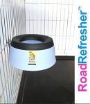 Hållare till vägg/galler, för skål non spill 1,4l