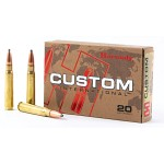 Hornady Custom International SP