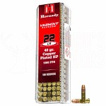 Hornady 22LR Varmint Express HP Copper Plated 40gr