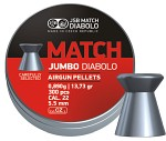 JSB Match Jumbo 5,50mm - 0,890G