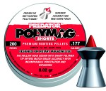 JSB Predator Polymag Shorts 4,50mm