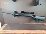 Mauser M96 Rakrepeter 6,5X55 (Nr.13197)