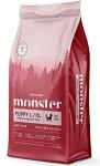 Monster GrainFree Puppy L/XL, 12kg
