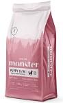 Monster GrainFree Puppy S/M, 12kg
