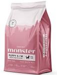 Monster GrainFree Puppy S/M 2kg