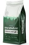 Monster GrainFree Singles Lamb 12kg