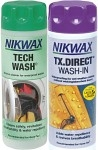Nikwax - Tech Wash 300 ml/TX.Direct 300 ml