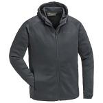 Pinewood Himalaya Sweater - D.Anthracite