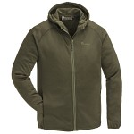Pinewood Himalaya Sweater - Olive